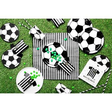 6 doosjes voetbalshirt
