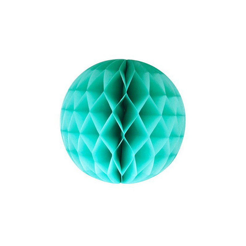 honeycomb mint diameter 15cm
