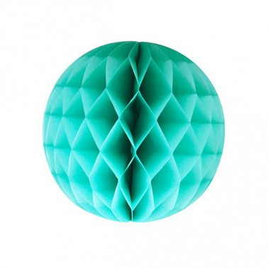 honeycomb mint diameter 25cm