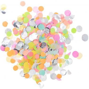 confettimix neonkleurtjes