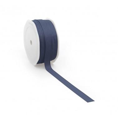 lint 12mm donkerblauw - 20 meter