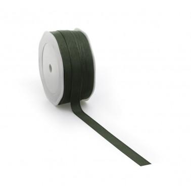 lint 12mm donkergroen - 20 meter