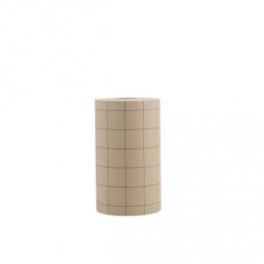 inpakpapier kraft grid