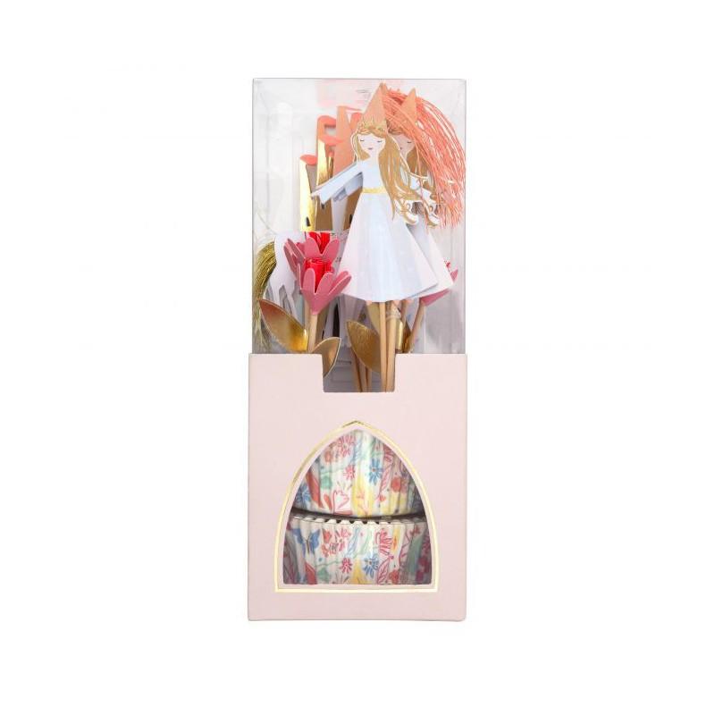 cupcakekit prinses