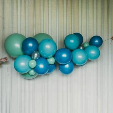 ballonslinger groen
