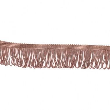 slinger franjes zand (2,5m)