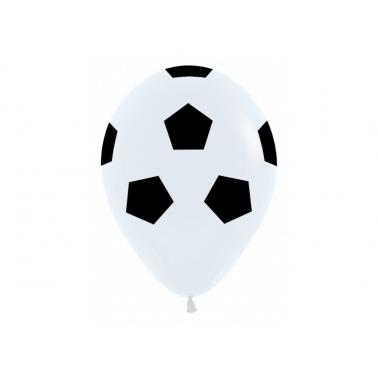 12 ballonnen voetbal