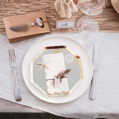 superschattige veertjes voor je paastafel of feesttafel