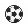 20 servetten voetbal
